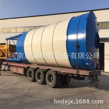 HZS120稳定土拌合站 大型混凝土搅拌站设备 时产120立方
