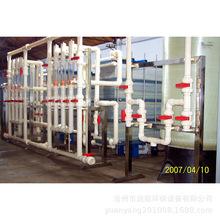 滄州市遠航環保供應電滲析器 電除鹽裝置 電去離子設備