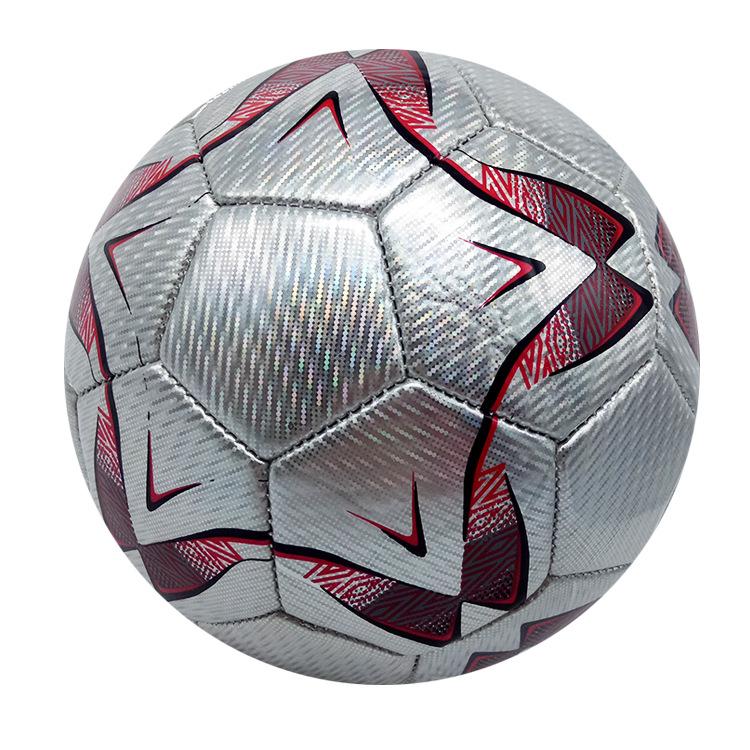 星星图案 厂家直销  4号足球  大量现货批发 一件代发