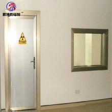 厂家直销铅玻璃 化工防护玻璃 各种规格ct室高透明铅玻璃