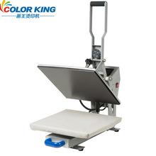 手动磁性半自动烫画机 ck3803-3 40*60cm烫画机 热升华机 热压机
