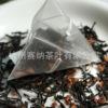 草莓紅茶批發定制 尼龍三角包貼牌加工生產 24克 草莓水果茶紅茶
