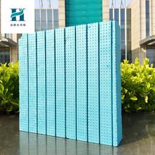 安徽批发xps保温挤塑板 b2级阻燃挤塑聚苯板保温层 隔音挤塑板