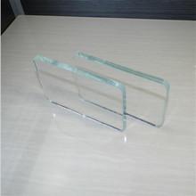 厂家钢化玻璃订制 视镜玻璃 耐高钢化玻璃