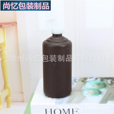 酒瓶500ml酒瓶酒瓶瓶一斤装玻璃咖啡色茅台厂家白酒包装瓶bh503蓝牙耳机图片