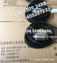 双通道摆度监测单元VB-Z650