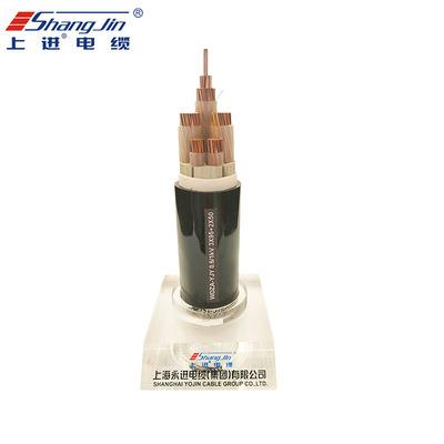 电力电缆WDZA-YJY-3X95+2X50 防水铜芯电力电缆 供应电力电缆