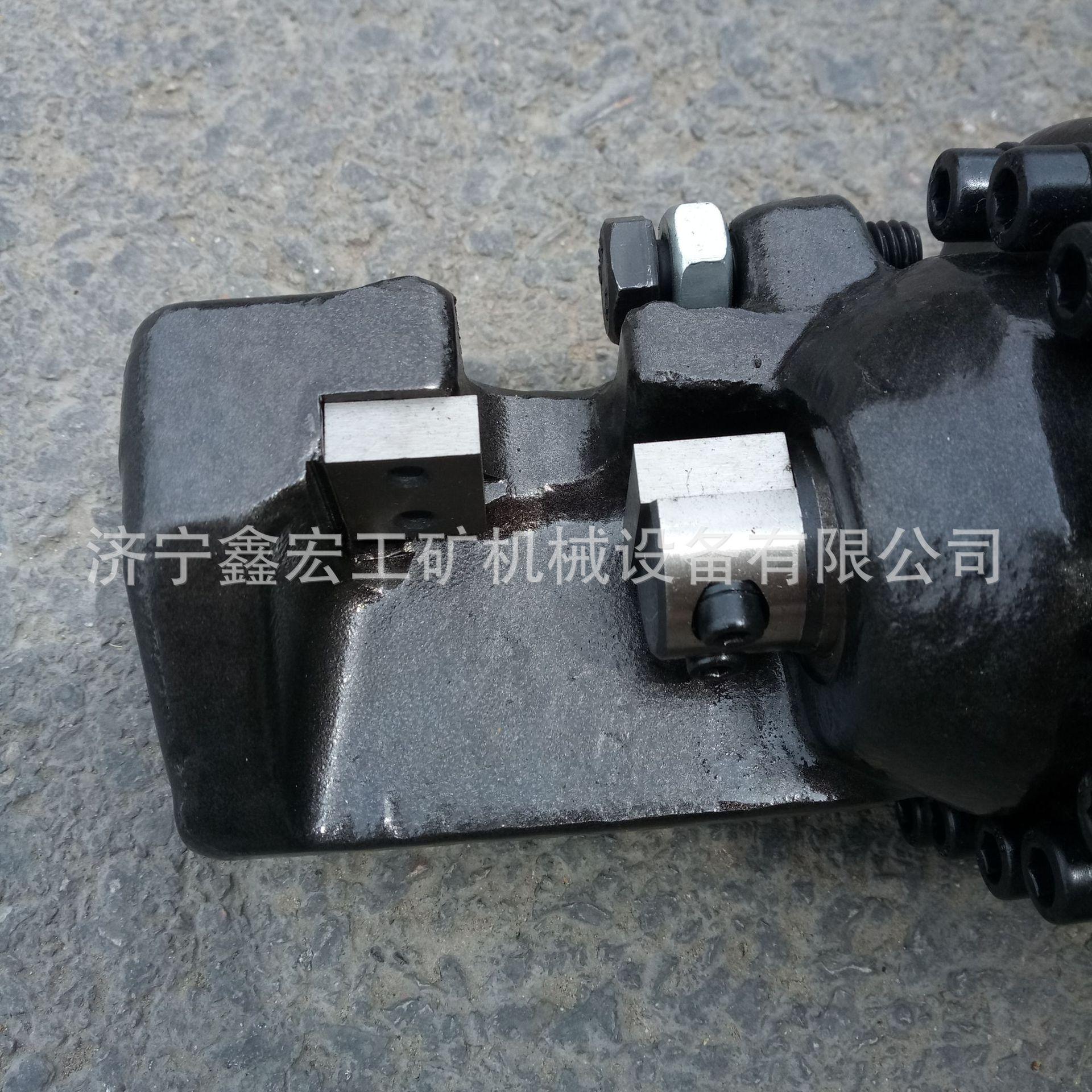 济宁钢筋切断机厂家 便携式电动液压钢筋切断机
