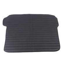 厂家直销专车专用汽车皮革后备箱垫 汽车用品新品全包围箱垫定制