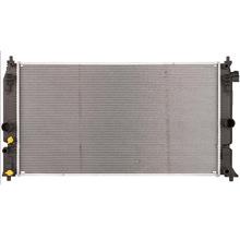 丰田普锐斯新款2015 汽车水箱发动机冷凝器水箱 88460-47020