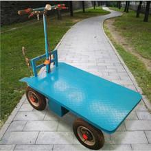 电动踏板四轮车蔬菜运输车拉货车厂家大量批发可定制