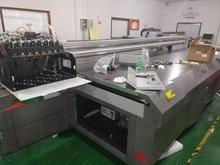 3D艺术玻璃移门打印机 3216印刷机厂家 大幅面玻璃移门印花机