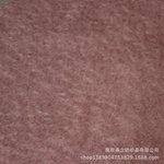 歐標馬海毛圈圈水波紋格子順毛呢毛紡面料,馬海毛毛呢面料布料