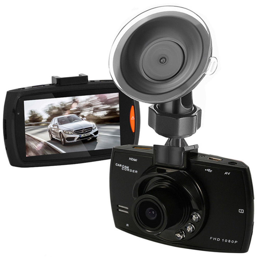 Dashboard Registrator Car DVR Camera 行车记录仪g30 car cam