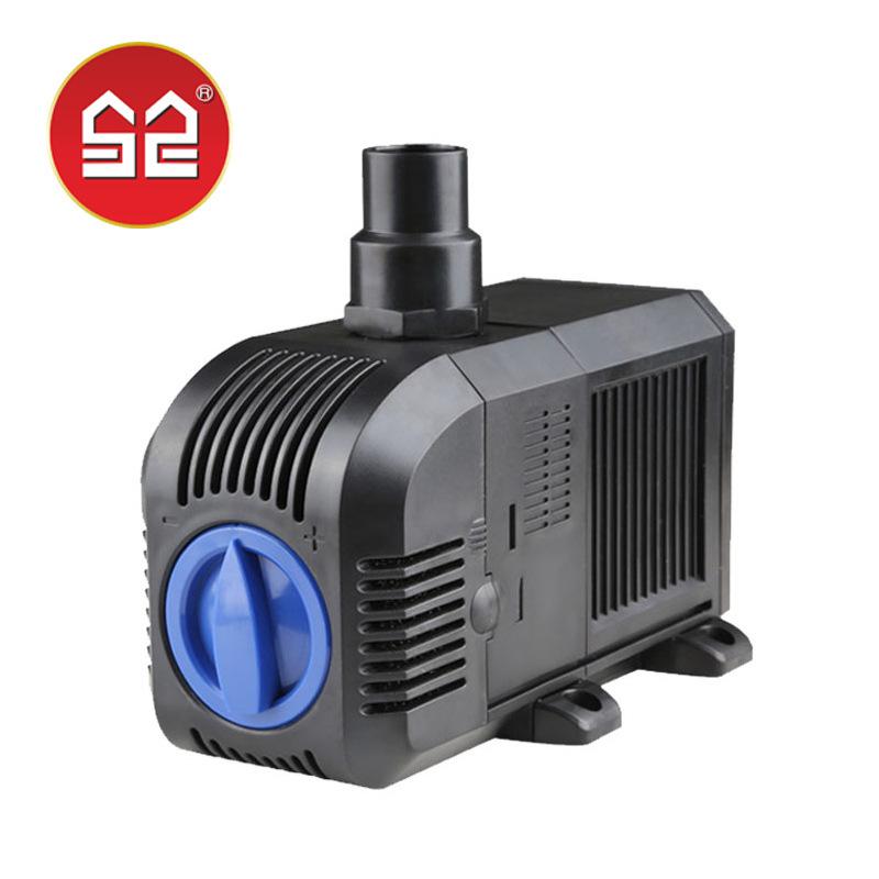 潜水泵抽水泵鱼缸迷你缸微型抽水泵循环过滤泵小型水泵HJ森森