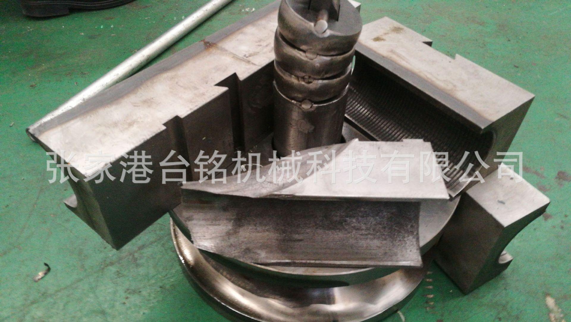 数控液压弯管机模具万向弯管模芯棒 厂家直销模具芯棒
