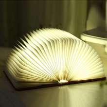 定制logo书灯