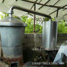 漯河玉米酿酒设备?#35745;?晋中大型酒厂蒸酒设备 易操作小型酒罐价格
