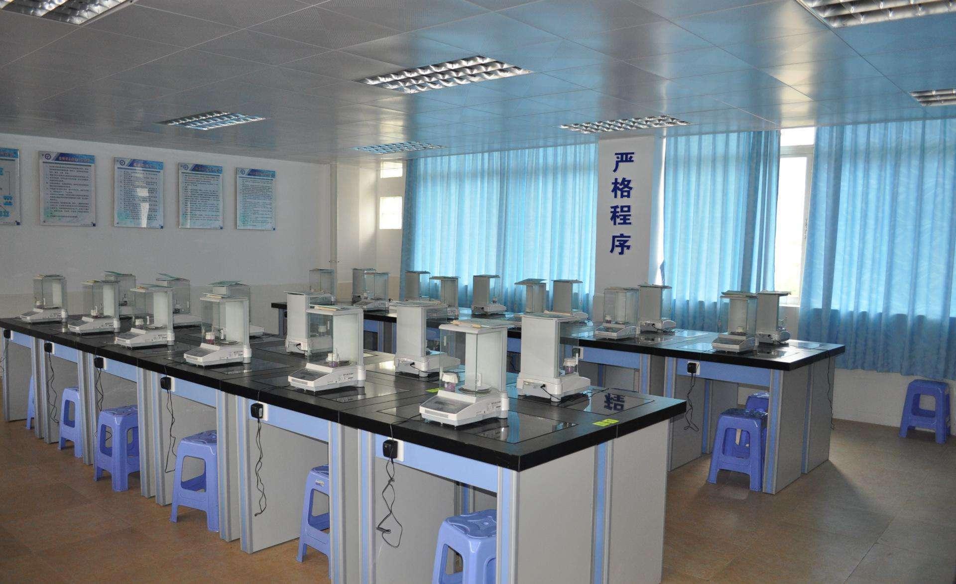梅特勒XS64电子天平万分之一0.1mg实验室称量高精度精密分析天平