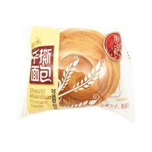 海之最手撕面包鸡蛋原味早餐独立小包装面包糕点办公室休闲食品