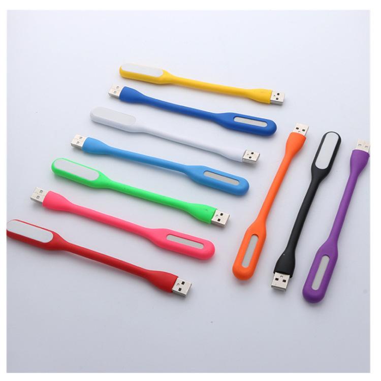 厂家批发接口小米灯led小夜灯迷你笔记本小夜灯USB灯定制logo灯