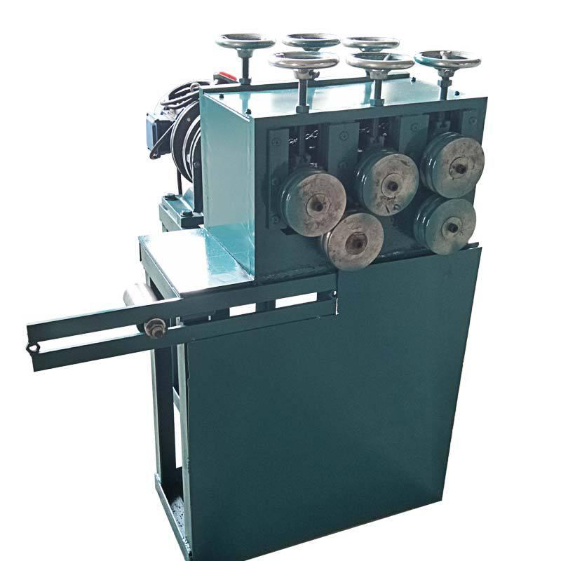 厂家直销打圈机自动卷圈机电动式盘圆机立式打圈机圆管方管圈圆机