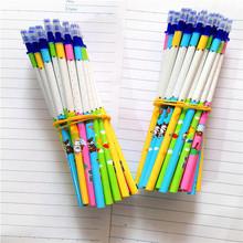 摩易消摩摩擦中性笔芯替芯可擦笔芯磨易擦热敏可擦笔芯针管0.5mm