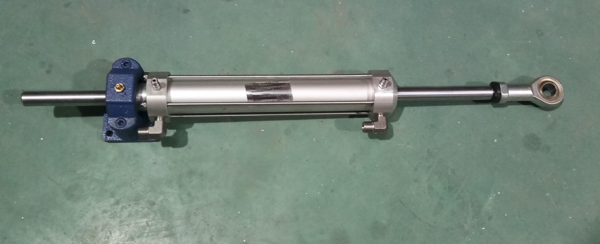 菏泽海明斯液压机电设备有限公司 加工定制 是 品牌 海明斯 型号 cg图片