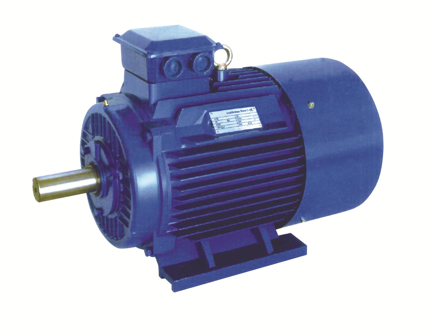 清洗机专用变频电机YVP-2.2KW4极厂家直销三相异步电动机220V