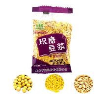 厂家批发低温烘焙五谷杂粮熟小米味豆浆包 现磨豆浆原料包oem