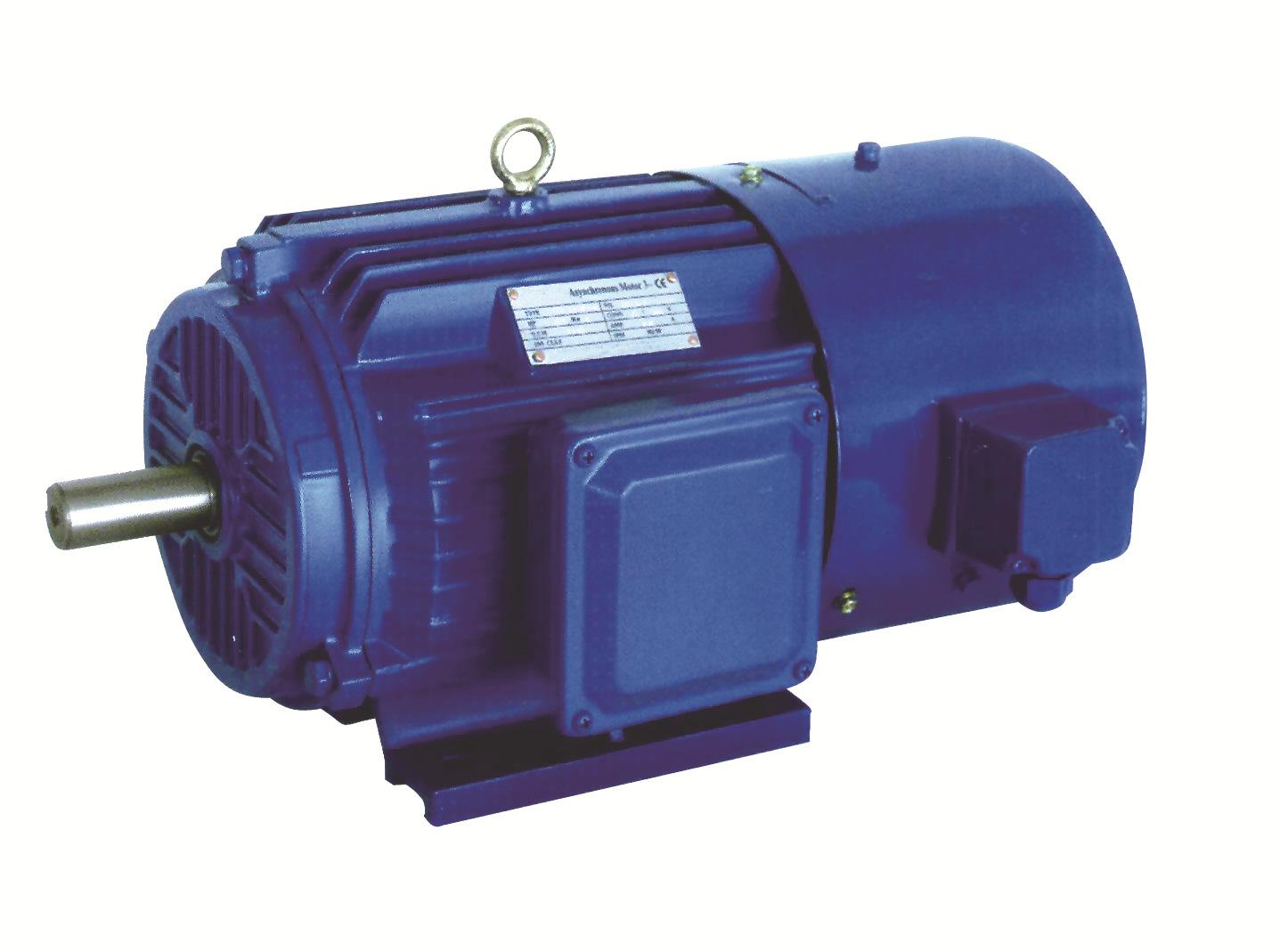 变频电机三相异步电动机YVF2-11KW8极厂家直销380V