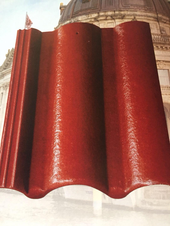 瓦 水泥瓦 平板瓦 欧式瓦  高拱波瓦 西班牙瓦 波瓦 海波瓦