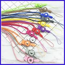 手机挂绳 可拆?#20013;?#36716;扣长挂绳 证件挂绳 松子指环扣式多功能挂绳