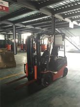 叉车租赁丰田1.5吨8FBN15电动平衡重叉车 电动叉车送货到家