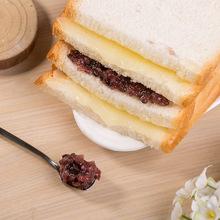 华旺紫米面包玉米陷早餐面包夹心面包营养午餐休闲零食包