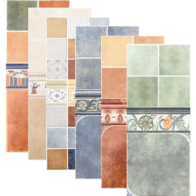 厂家直销仿古砖佛山瓷砖300times300厨房墙地砖 卫生间300*300地板砖