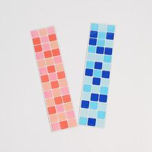 定做裝飾水晶滴膠不干膠貼紙 透明滴塑不干膠商標 印刷彩色不干膠