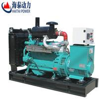 30KW 沼氣/天然氣發電機組 沼氣工程專用設備