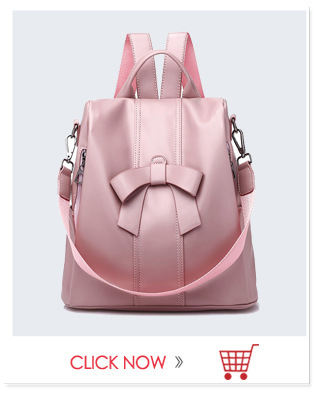 af59cf6b71 School Backpacks 2018 Fashion New Women Mini Backpack Leather Women ...