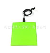 EL发光片 冷光源 背光源 可定制各种冷光片大小尺寸和颜色
