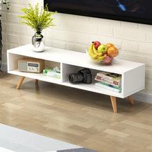 北欧电视柜现代简约客厅卧室小户型简易经济型电视柜地柜迷你组