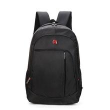 军刀牛津布商务双肩电脑背包定制大容量男女15寸笔记本旅行学生包