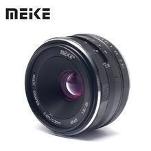 MK-25mm镜头F1.8定焦大光圈广角微单人像风景镜头