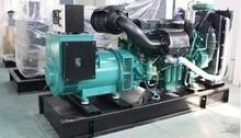 150KW沃爾沃柴油發電機組