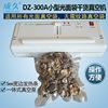 DZ-300A小型光面袋真空機 家用真空機 真空封口機 食品真空包裝機