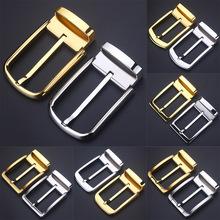 3.8宽 不锈钢皮带扣 针扣 钢针扣 打孔皮带 腰带裤带扣子不生锈