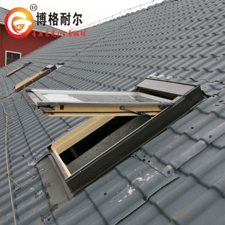 廠房消防通風電動天窗 屋頂鋁合金采光排煙天窗 陽光房平移玻璃窗