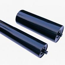 无动力滚筒输送机配件 锥形调心托辊 流水线传送带支架厂家直销