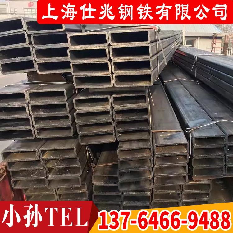 碳钢方管无缝 q235b方管 Q345B方管友发 低合金方管 热浸镀锌方管