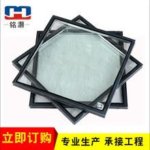 中空玻璃 隔音保温 LOW-E玻璃 镀膜玻璃 隔断玻璃 钢化玻璃厂